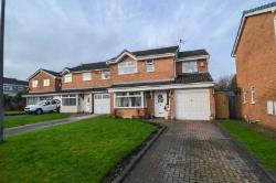 Detached House For Sale  Newton Le Willows Merseyside WA12