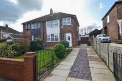 Semi Detached House For Sale  St Helens Merseyside WA11