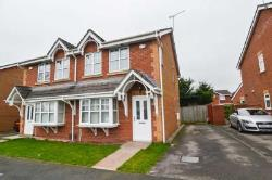 Semi Detached House To Let  Newton Le Willows Merseyside WA12