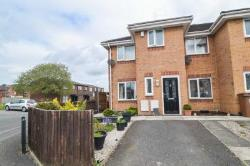 End Terrace House For Sale  Newton Le Willows Merseyside WA12