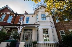Terraced House For Sale   Greater London SW19