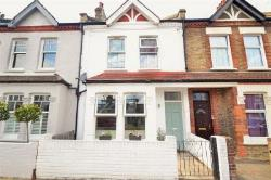 Maisonette For Sale   Greater London SW18
