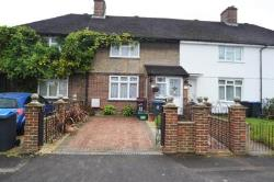 Terraced House For Sale   Surrey KT1