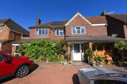 Detached House For Sale   Surrey KT10