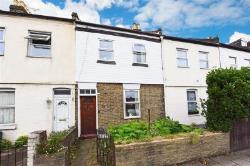 Terraced House For Sale   Surrey SM4