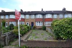 Terraced House To Let   Greater London SW20
