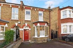 Semi Detached House For Sale   Greater London SW19
