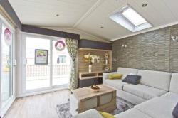 Mobile Home For Sale  Grange Over Sands Cumbria LA11