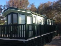 Mobile Home For Sale  Braunton Devon EX33