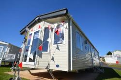 Mobile Home For Sale  Brixham Devon TQ5
