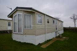 Mobile Home For Sale  New Romney Kent TN28