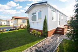 Mobile Home For Sale  Nottingham Nottinghamshire NG12