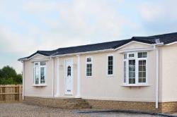 Mobile Home For Sale  Barnoldswick Lancashire BB18