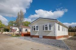 Mobile Home For Sale  East Cowes Isle of Wight PO32