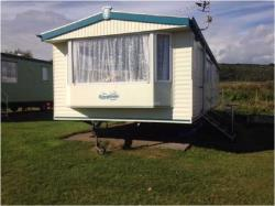 Mobile Home For Sale  Ferryside Carmarthenshire SA17