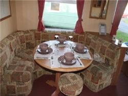 Mobile Home For Sale  Bow Street Ceredigion SY24