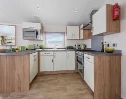 Mobile Home For Sale  St Austell Cornwall PL26