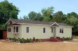 Mobile Home For Sale  Conwy Conwy LL32