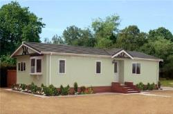 Mobile Home For Sale  Northwich Cheshire CW8