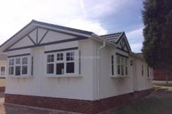 Mobile Home For Sale  Chester Cheshire CH2