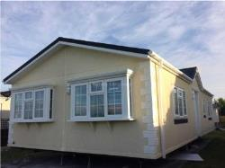 Mobile Home For Sale  Deeside Flintshire CH5