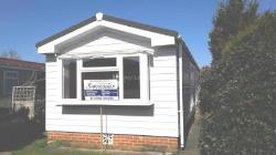 Mobile Home For Sale  Guildford Surrey GU3