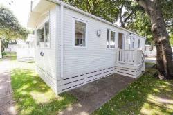 Mobile Home For Sale  Christchurch Dorset BH23