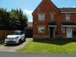 End Terrace House To Let  Ilford Essex IG1