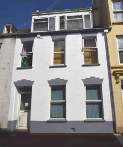 Flat For Sale  St Helier Channel Islands JE2