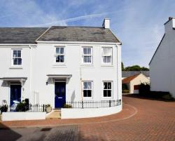 End Terrace House For Sale  St Lawrence Channel Islands JE3