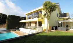 Detached House For Sale  St Brelade Channel Islands JE3