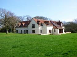 Detached House For Sale  St Ouen Channel Islands JE3