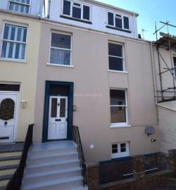 Terraced House For Sale  St Helier Channel Islands JE2