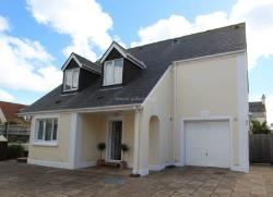 Detached House For Sale  St Lawrence Channel Islands JE3