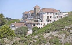 Flat For Sale  St Brelade Channel Islands JE3