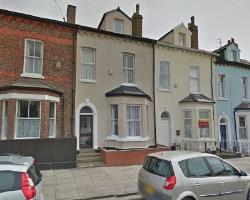 Terraced House To Let  Liverpool Merseyside L22