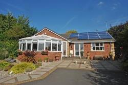 Detached Bungalow For Sale  Ormskirk Lancashire L39