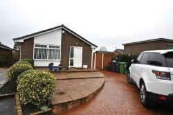 Detached Bungalow For Sale  Southport Merseyside PR8