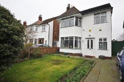 Detached House For Sale  Southport Lancashire PR9