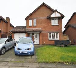Detached House For Sale  Southport Merseyside PR8