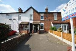 Terraced House For Sale  Southport Lancashire PR9