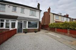 End Terrace House For Sale  Southport Lancashire PR9