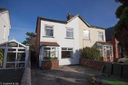 Semi Detached House For Sale  Southport Lancashire PR9