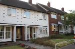 Terraced House To Let  Birmingham West Midlands B8
