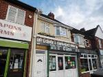 Flat To Let  Solihull West Midlands B92