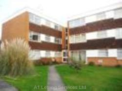 Flat To Let  Birmingham West Midlands B26