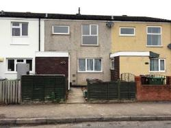 Semi Detached House To Let  Birmingham West Midlands B37