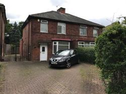 Semi Detached House To Let  Birmingham West Midlands B33