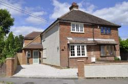 Semi Detached House For Sale  High Wycombe Buckinghamshire HP13