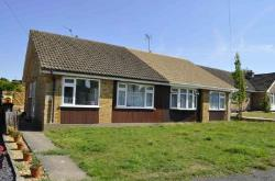 Semi - Detached Bungalow For Sale  Princes Risborough Buckinghamshire HP27